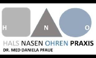Dr.med. Daniela Pfaue, Fachärztin für HNO-Heilkunde