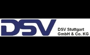 Logo von DSV Stuttgart GmbH & Co.KG