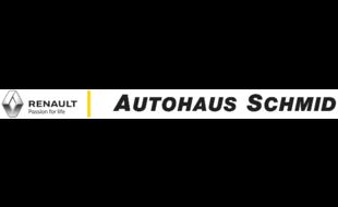Logo von Autohaus Schmid