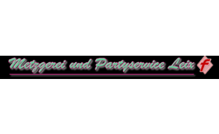 Metzgerei & Partyservice Leix
