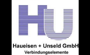 Logo von Haueisen + Unseld