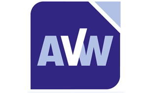 Logo von AVW GmbH, Versicherungsmakler