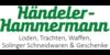Kundenlogo von Händeler-Hammermann