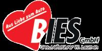 Kundenlogo Bies GmbH