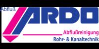 Kundenlogo A. Abbau Abfluß Ardo