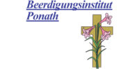 Kundenlogo Beerdigungsinstitut Ponath, Peter