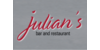 Kundenlogo von julian's bar and restaurant