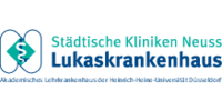 Kundenlogo Lukaskrankenhaus GmbH