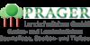 Kundenlogo von Prager Landschaftsbau GmbH