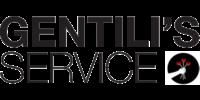 Kundenlogo Schlüsseldienst Gentili's Service