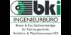 Kundenlogo von BKI Ingenieurbüro