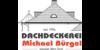 Kundenlogo von Dachdeckerei Michael Bürgel e.K. Inh. Miro Graf