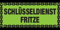 Kundenlogo Schlüsseldienst Fritze