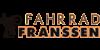 Kundenlogo von Fahrrad Franssen
