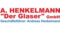 Kundenlogo Glas Henkelmann A.
