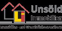 Kundenlogo Unsöld Immobilien