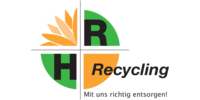 Kundenlogo H + R Recycling GmbH