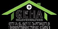 Kundenlogo GEHA S. Schild-Fengels Hausverwaltung GmbH