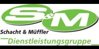 Kundenlogo Gebäudereinigung Schacht & Müffler