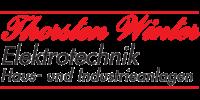 Kundenlogo Elektrotechnik Winter Thorsten