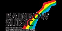 Kundenlogo Rainbow Music Musikhandels GmbH