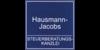 Kundenlogo von Steuerberaterin Hausmann-Jacobs Christiane