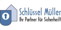 Kundenlogo Schlüssel Müller