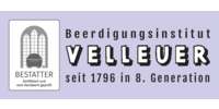 Kundenlogo Beerdigung Velleuer