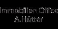 Kundenlogo Immobilien-Office Hütter