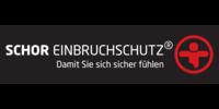Kundenlogo Einbruchschutz Schor