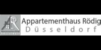 Kundenlogo Appartementhaus Rödig