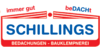 Kundenlogo von Schillings Bedachungen e.K.