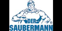 Kundenlogo DER SAUBERMANN