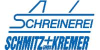 Kundenlogo Schmitz + Kremer GmbH