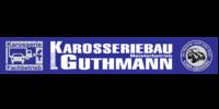 Kundenlogo KFZ-Werkstatt Bernhard Guthmann Karosseriebau