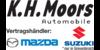 Kundenlogo von Auto Moors K.H. Automobile