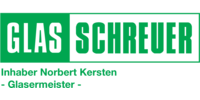 Kundenlogo Glas Schreuer