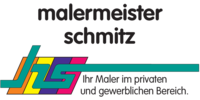 Kundenlogo Schmitz Harald Malerbetrieb e.K.