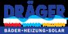 Kundenlogo von Dräger Heizung + Sanitär