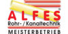 Kundenlogo von Abfluss-Abhilfe-Alfes e.k.
