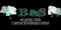 Kundenlogo B & S Garten- und Landschaftsbau GmbH
