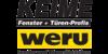Kundenlogo von Keime Fenster und Türen GmbH