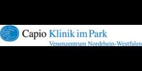 Kundenlogo Capio Klinik im Park