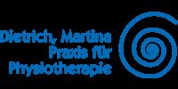 Kundenlogo Dietrich Physiotherapie