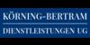 Kundenlogo von Körning-Bertram Dienstleistungen UG