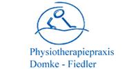 Kundenlogo Domke - Fiedler Physiotherapie