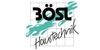 Kundenlogo von Bösl Haustechnik GmbH