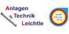 Kundenlogo von Anlagen Technik Leichtle Meisterbetrieb f. Wasser-Heizung-Solar