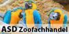 Kundenlogo von ASD Zoofachhandel Inh. Fischer GbR