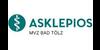 Kundenlogo von Asklepios MVZ Bad Tölz - Dr.Vogl Peter,  Dr. Kremser Franz Chirurgie,  Sportmed., Arbeitsunfälle, Physik.- u. Rehab. Medizin